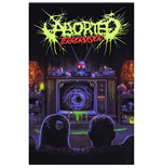 Aborted  Poster - Design: Terrorvision