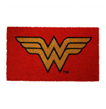Wonder Woman Fußabtreter
