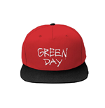 Kappe Green Day 396896