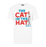 DR. Seuss T-Shirt THE CAT IN THE HAT