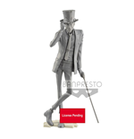 Lupin III The First Master Stars Piece Figur Lupin The Third 25 cm