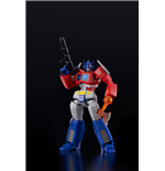 Transformers Optimus Prime G1 Mk MODELL-KIT