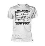 Neil Young T-Shirt ZUMA