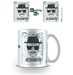 Breaking Bad Tasse - TZBB2