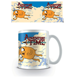Adventure Time Tasse - TZAVT2