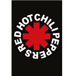 Red Hot Chili Peppers Poster - PSRRHCP1