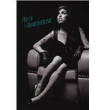 Amy Winehouse Poster - PSRAW1