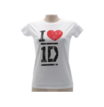 T-Shirt One Direction 399670