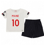 Liverpool FC Mini Kit 2019/20 Away