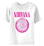 Nirvana T-Shirt für Kinde - Design: Vestibule