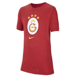 Galatasaray T-Shirt 2020/21 (Rot)