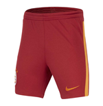 Galatasaray Shorts 2020/21 Home (Rot)