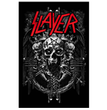 Slayer Poster - Design: Demonic