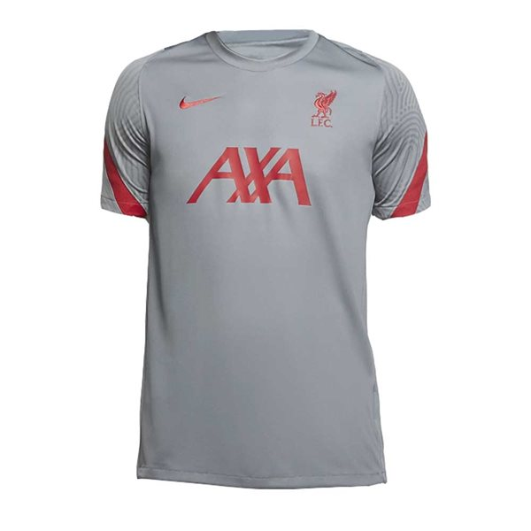 Liverpool FC Trainingshemde 2020/21 (Grau)