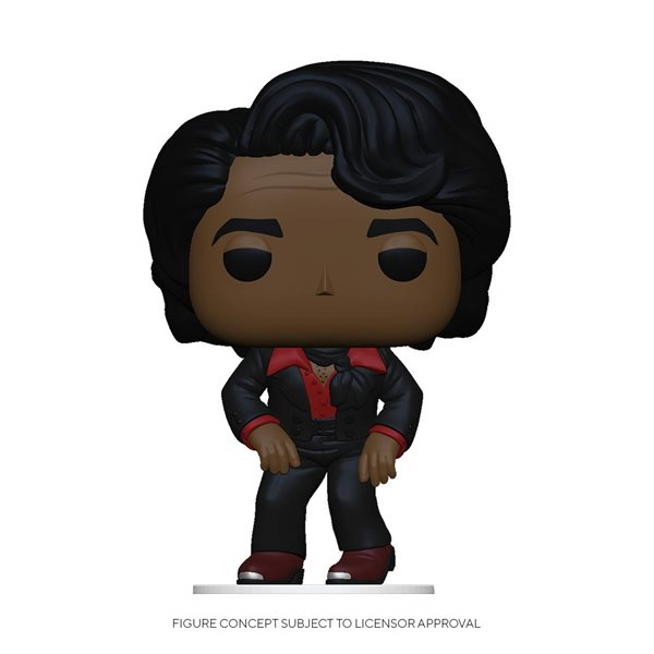 Funko Pop James Brown  402372