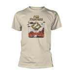 T-Shirt Foo Fighters  369138