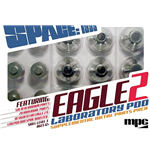 Space 1999 Eagle Supplemental Metal Part Accessoires
