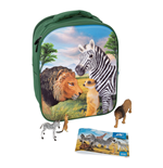 Rucksack Animal planet 402974