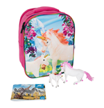 Rucksack Animal planet 402975