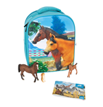 Rucksack Animal planet 402976