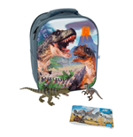 Animal planet Rucksack