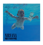 Nirvana Rock Saws Puzzle Nevermind (500 Teile)