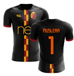 Galatasaray T-Shirt 2018/19 Away