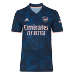 Arsenal Fusskball Trikot 2020/21 Third
