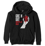 Green Day Pullover unisex - Design: American Idiot