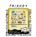 Magnet Friends  Fridge Magnet Set Chibi