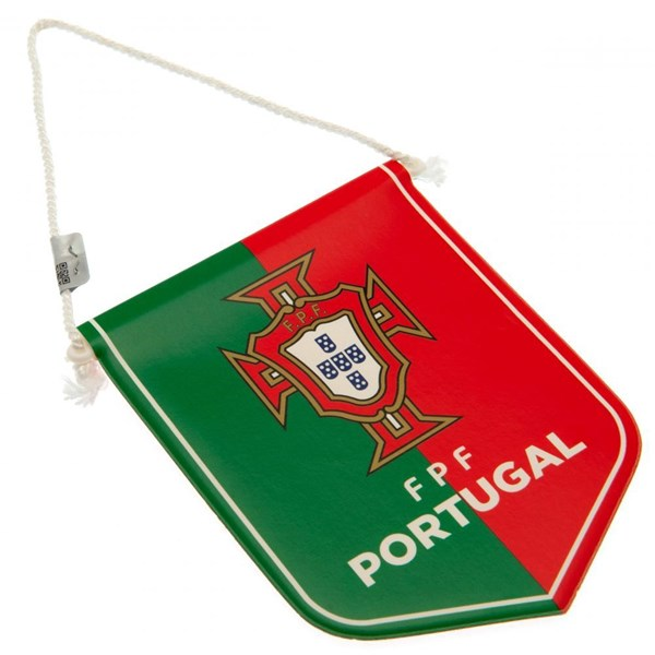 Wimpel Portugal Fussball 407115