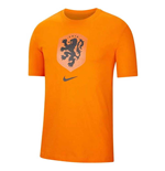 Holland Fussball T-Shirt 2020/21 (Orange)