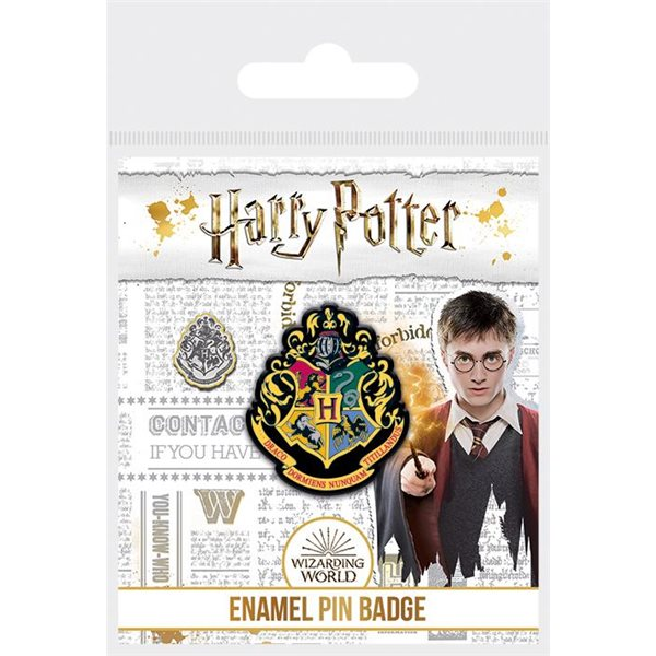 Brosche Harry Potter  407683