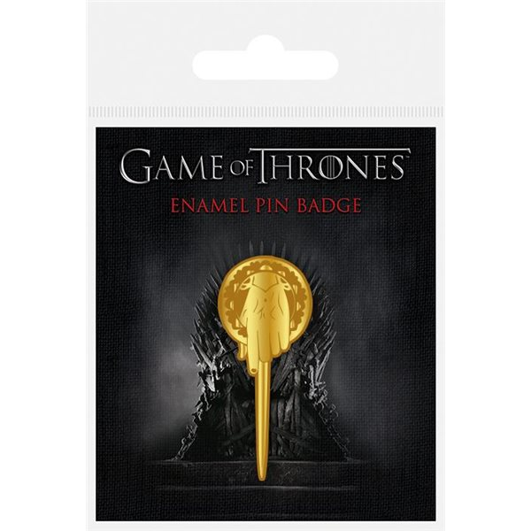 Brosche Game of Thrones  407742