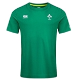 T-Shirt Irland Rugby 407776