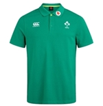 Polohemd Irland Rugby 407778