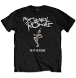 T-Shirt My Chemical Romance  408359