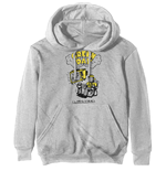 Green Day Pullover unisex - Design: Longview Doodle