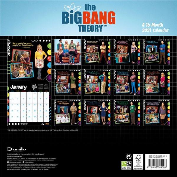 Big Bang Theory Neue Folgen 2021