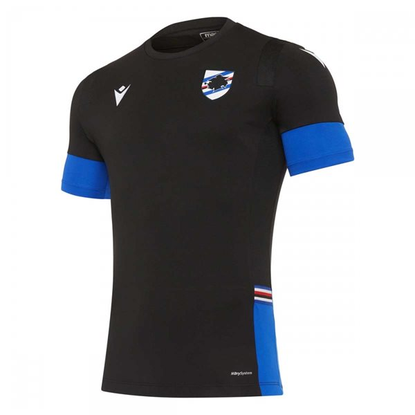 Sampdoria Trainingshemde 2020/21 (Schwarz)