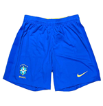 Brasilien Fussball Shorts 2020/21 Home (Blau)