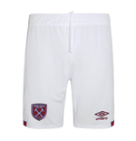 West Ham United Shorts 2020/21 Home (Weiss)