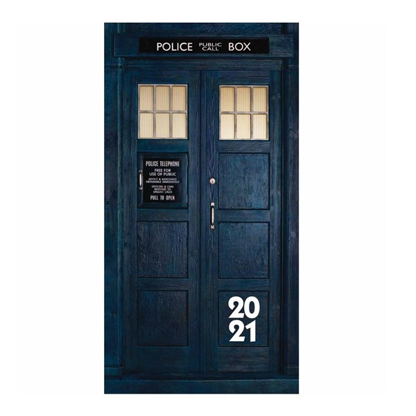Tagebuch Doctor Who  411350