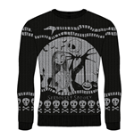 Pullover Nightmare before Christmas 412272