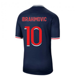 Paris Saint-Germain Fusskball Trikot 2020/21 Home
