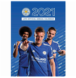 Kalender Leicester City F.C. 413576