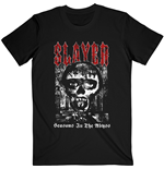 Slayer T-Shirt unisex - Design: Acid Rain