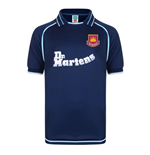 West Ham United Fusskball Trikot Away