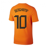 Holland Fussball T-Shirt 2020/21