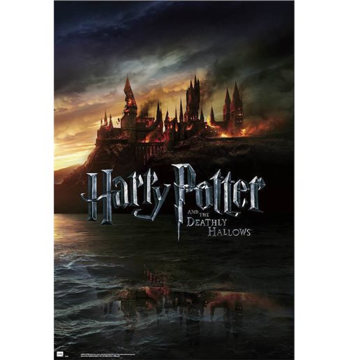 Poster Harry Potter  414937